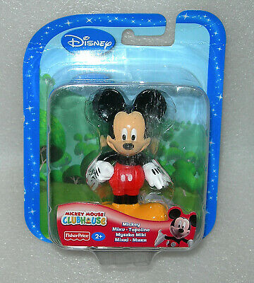 Disney Mickey Mouse Clubhouse Figures - Various - BNIP
