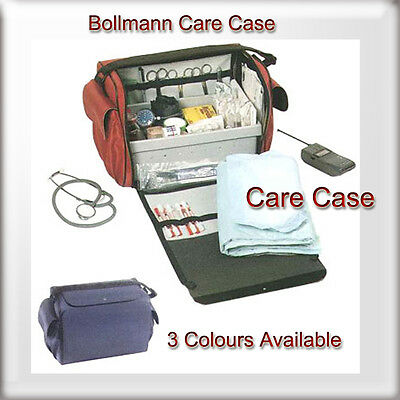 Bollmann Case for Nursing Homecare Services & Medical Care & Nurses Use