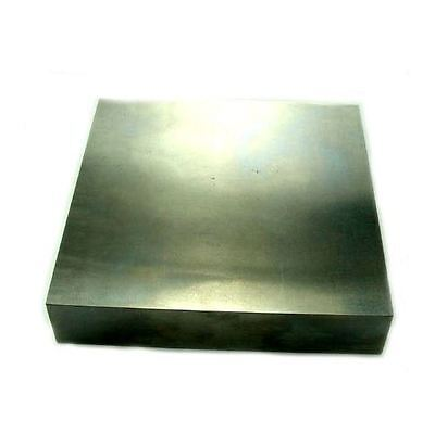 MAZBOT Steel Bench Pounding Block for Wire Forming Anvil Jewelry Tools SPB05 094
