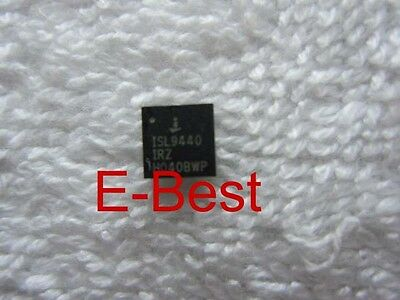 5x New Intersil ISL9440IRZ ISL9440 IRZ QFN32 IC Chip