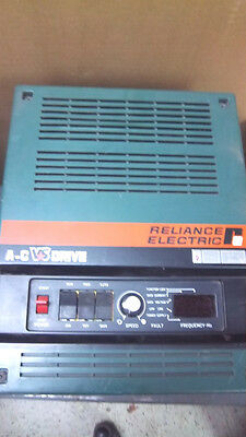 Reliance Electric A-C Vs Drive 1Ac2105 Used 1Ac2105