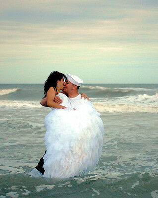Experienced Wedding Photography Package St Augustine Florida Area  $995