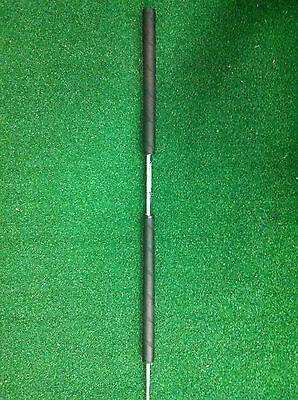 Cosmos Broomstick Broom Stick, Long Putter, Belly Putter Golf Grip