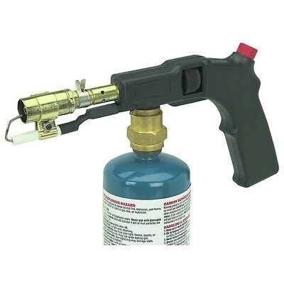 Brand new Electric Start Propane Torch with push button start