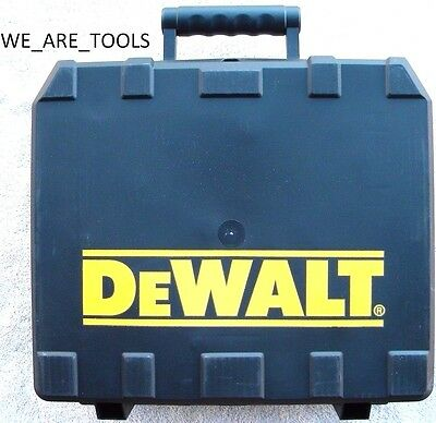 Dewalt CASE For DW059 18V Impact Wrench, Fits DCF889, DCF899 20V 18 Volt Plastic
