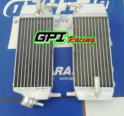 NEW RADIATOR for YAMAHA YZF250 YZ250F 2001-2005/WR250F 2001-2006