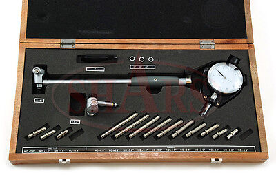 """1.4 To 6"""" Dial Bore Gage"""