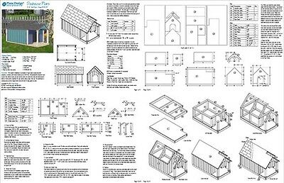 3 together with Shed Roof Truss Plans Pictures together with Free 10 12 Gambrel Shed Plans X16 Storage Shed Plans Shed Diy furthermore Contemporary Home Floor Plans Designs likewise 10x12 Gambrel Shed Plans 10 Guide. on large gambrel roof house plans