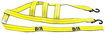 B/a Products Standard Basket Strap For Car Carriers Or Car Trailers