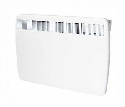 Creda TPRIII2000MT 2kw Panel Convector Heater with Timer