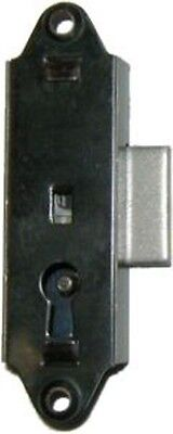 M-1821 Flush Mnt Narrow Lock For Clock Case, China / Curio  Cabinets, Breakfront