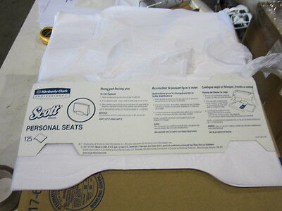 16 Paper Toilet Seat Cover Packs - Must Sell! Send Any Any Offer!