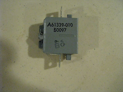 Radionics Technologies Filter Band Pass Part # A61339-010