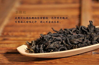 Da Hong Pao Yancha * Big Red Robe Wuyi Oolong *ON SALE*