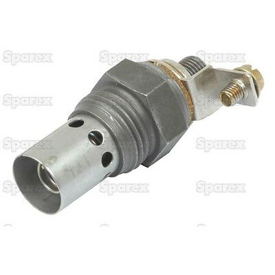 Heater Plug Replaces MF 2666103, 893501M91, Yanmar 121043-77910, 124450-77910