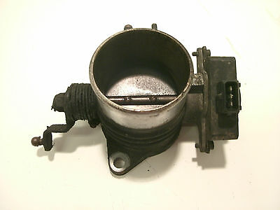 90-98 VOLVO 940 2.3 THROTTLE BODY