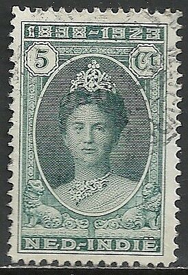 Netherland Indies stamps 1923 NVPH 160C  CANC  VF