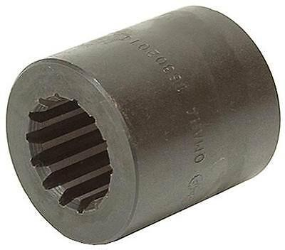 "1-1/4"" 14 Tooth Splined Shaft Coupler 1-1393"