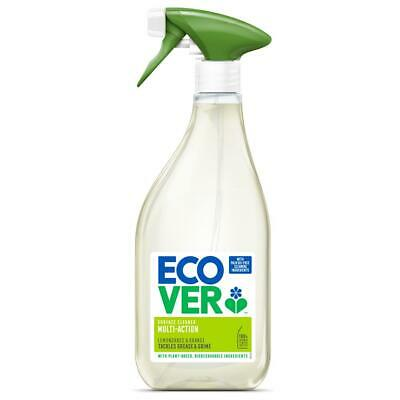 Ecover Multi Action Surface Spray Cleaner 500ml Ecover Multi Surface Cleaner