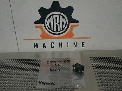 General Electric CR2940U301 CONTACT BLOCK 1NC 600VAC MAX NO BRACKET