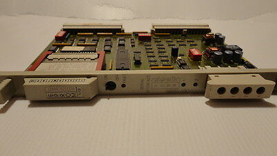 SIEMENS S5 6ES5 308-3UA12 INTERFACE MODULE + Eprom