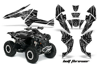 Can-Am Renegade Graphics Kit by CreatorX Decals Stickers BTSBB