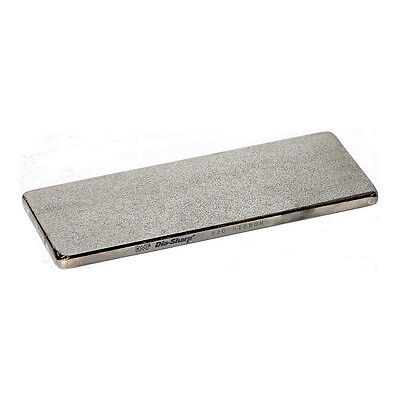 "DMT D8XX Dia-Sharp Diamond Sharpening Bench Stone - 8"" Extra Extra Coarse"