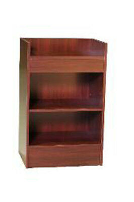 Register Stand Showcase Display Cabinet Counter #SCR-CC