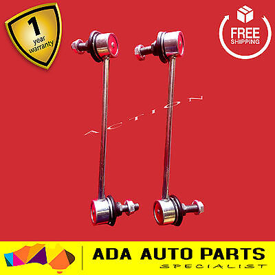 Brand New Holden Commodore VE Front Sway Bar Link x 2