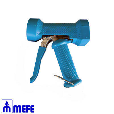 "WATER GUN HEAVY DUTY 1/2"" - 25 BAR, Operating temp 65°C - Max Temp 85°C - CAT 80"