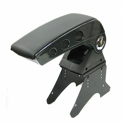 Universal Armrest Center Console Fits Opel Vauxhall Astra Vectra Corsa