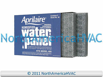 P110-3545 Carrier-Bryant Humidifier Pad 10 in x  13 in x 1-1//2 in 4 Pack