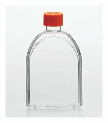 Corning® 75cm² Canted Neck Cell Culture Flask Case of 100