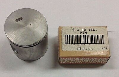CARRIER/CARLYLE PARTS - 06DA660032 - PISTON & PIN PACKAGE FOR 06D COMPRESSORS