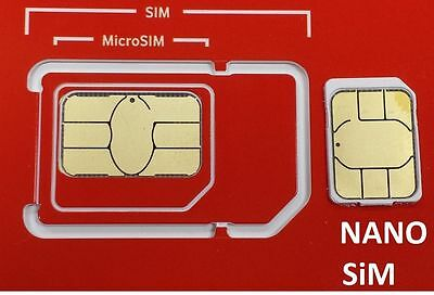 Vodafone Ireland SIM - The Best Roaming Data Price in Europe