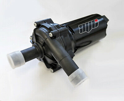 AVT 12v Chargecooler Pump / Ford Focus RS Upgrade Water Pump EWP