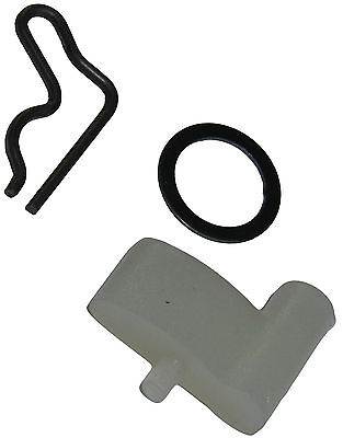 Starter Recoil Pawl Fits STIHL TS400 TS410 TS420 Disc Cutter With Genuine Pulley