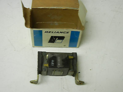 Reliance Electric 413366-Ay New Brake Coil 413366Ay