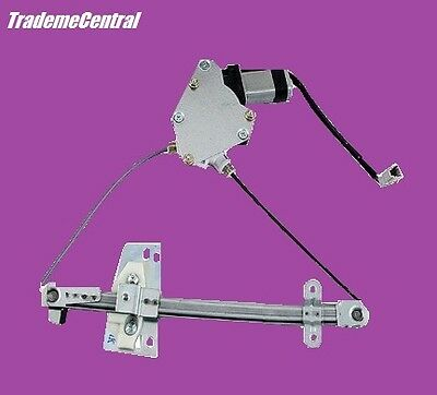 Ford Falcon AU BA BF Right Driver Side Front Electric Window Regulator Motor