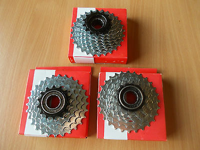 Sunrace Shimano Compatible Bike Cycle Bicycle Freewheel 5, 6, 7, Speed