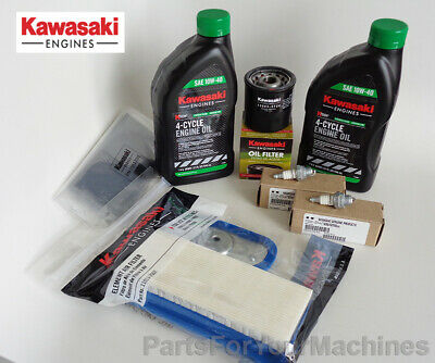 Service Kit For Kawasaki, Fh451V, Fh500V, Fh531V, Fh541V,fh580V, Propane Buffers