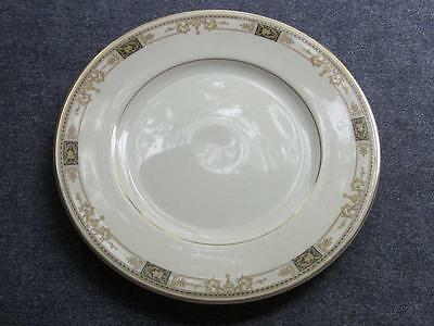 "Syracuse Old Ivory WEBSTER Small Dinner Plate 9.75"" Diameter"