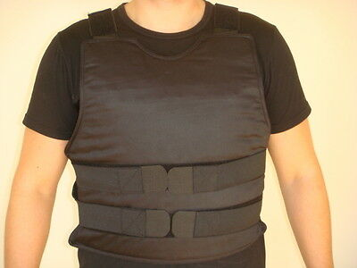 Bulletproof Level 3A Kevlar &Anti-Stab/Needdle Combined Protection