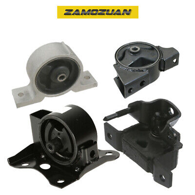 For 2000-2006 00-06 Nissan Sentra 1.8 Auto Manual Engine Mount Front A7314 9200
