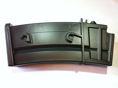 BATTLEAXE G36 G30c 470rds High Cap Magazine for Airsoft Marui AEG Hi Cap Mag
