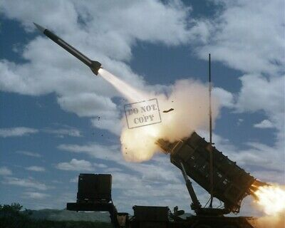 missile DD 8X12 PHOTOGRAPH US ARMY USA Tactical Missile System TACMS