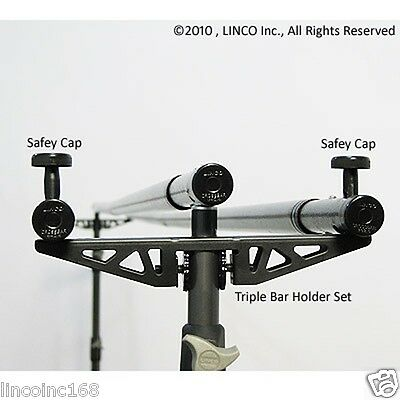Background Support System Kit Stand Crossbar Photo Studio Photography 50251