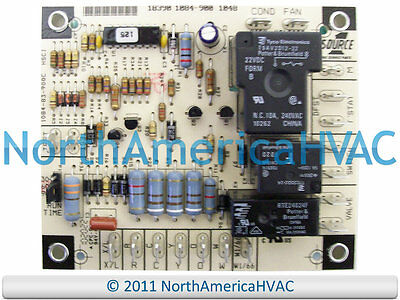 Enjoyable Oem York Luxaire Coleman Heat Pump Defrost Control Circuit Board 031 Wiring 101 Orsalhahutechinfo
