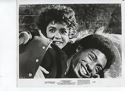 "Stockard Channing signed photo/still ""Sweet Revenge"" also in Grease, Batman"