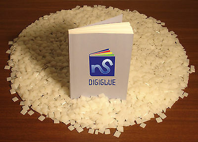 Quality 25 Lbs Hot Melt Binding Glue For Perfect Binder